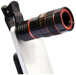 NeroEdge Zoom Lens