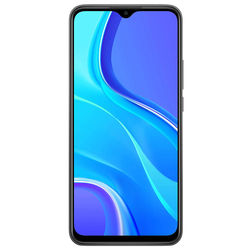 Redmi 9 Prime 4 GB 128 GB Matte Black