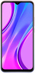 Redmi 9 Prime 4 GB 64 GB Sunrise Flare