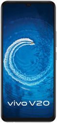 Vivo V20 8 GB 128 GB Midnight Jazz