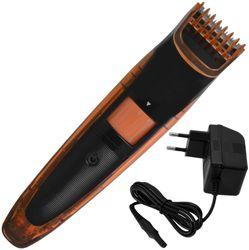 JM TR322 Hair Clipper For Men ( Black Rechargeable Battery )