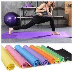 K Kudos enterprise EVA Waterproof Dustproof Yoga Mat Environment-friendly Fitness Exercise Yoga Mats