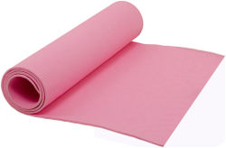 Narains Packaging TPE 6mm Eco Friendly Extra Thick Yoga Exercise Mat with Carrying Strap