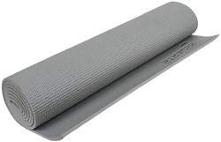 Strauss Yoga Mat 8 mm (Grey)