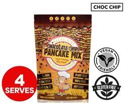 Macro Mike Pancake Mix Chocolate Chip 300g