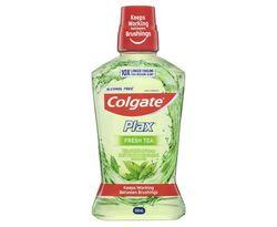 Colgate Plax Fresh Tea Mouthwash 500ml