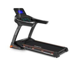 Powertrain V100 Foldable Treadmill Auto Incline Home Gym Cardio