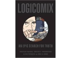 Logicomix: An epic search for truth : An epic search for truth