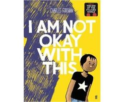 I Am Not Okay With This - Paperback