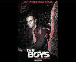 The Boys Omnibus Vol. 3 - Photo Cover Edition