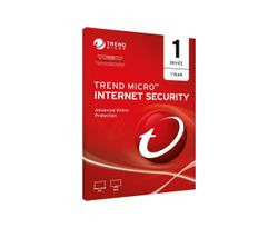 TREND MICRO Micro Internet Security OEM 1 Device 1 year