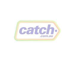 SAAS Steering Wheel SW1016S & boss for Ford Fairlane ZA ZB 1967-1969 - Black