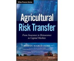 Handbook of Agriculture Insurance