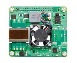 Raspberry Pi Add-On Board 2021 Updated Version PoE HAT Power over Ethernet HAT