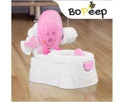 BoPeep Kids Potty Seat Trainer Safety Toilet Training Toddler Children Non Slip