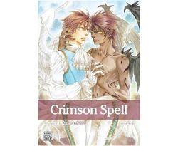 Crimson Spell, Vol. 6 : Crimson Spell, Vol. 6