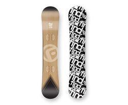 FIND Trip Sidewall Snowboard 146cm