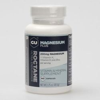 GU Roctane Magnesium Plus Capsules 60ct Bottle Nutrition
