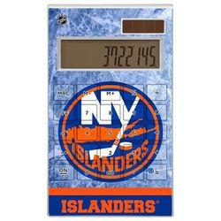 New York Islanders Desktop Calculator