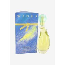 Plus Size Women's Wings Eau De Toilette Spray 3 Oz by Giorgio Beverly Hills® in Wings