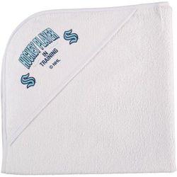 Seattle Kraken WinCraft Infant Hooded Towel