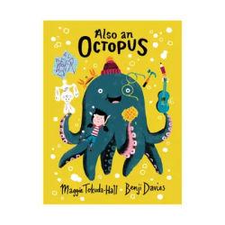 Penguin Random House Also an Octopus