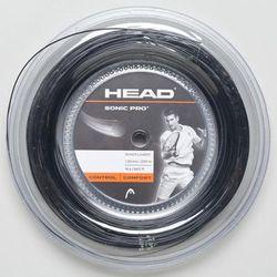 HEAD Sonic Pro 16 660' Reel Tennis String Reels