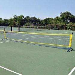 Oncourt Offcourt MultiNet 18' Tennis Training Aids