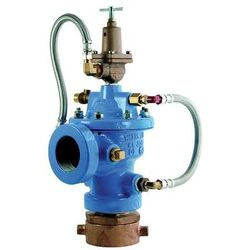 WATTS 1116FH Fire Hydrant Relief Valve, 500 GPM
