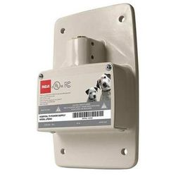 RCA JPS24D Hospital TV Power Supply, Wall Mount