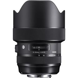 Sigma 14-24mm f/2.8 DG HSM Art Lens for Canon EF