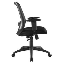Forge Mesh Office Chair EEI-3195-BLK