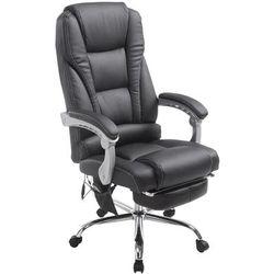 Bürostuhl Pacific mit Massagefunktion-schwarz