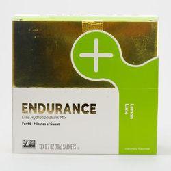 Nuun Endurance 12 Pack Nutrition Lemon Lime