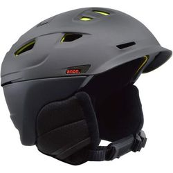 Anon Prime MIPS Men's Helmet Black Pop