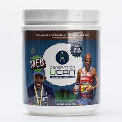 UCAN Performance Energy + Protein Drink Tub Nutrition Chocolate