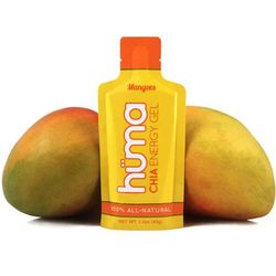 Huma Gel 24 Pack Nutrition Mangoes