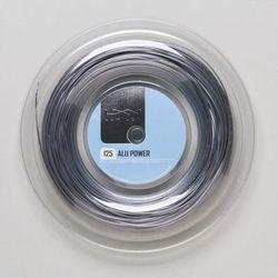 Luxilon ALU Power 16L (1.25) Silver 330' Reel Tennis String Reels