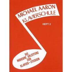 Alfred Music Publishing Aaron Klavierschule 2