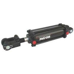 MAXIM 218-323 Hyd Cylinder,2-1/2 In Bore,18 In Stroke