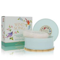 Wind Song For Women By Prince Matchabelli Dusting Powder 4 Oz