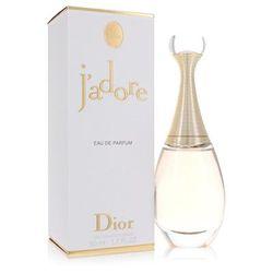Jadore For Women By Christian Dior Eau De Parfum Spray 1.7 Oz