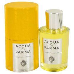 Acqua Di Parma Colonia Assoluta For Men By Acqua Di Parma Eau De Cologne Spray 3.4 Oz