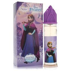 Disney Frozen Anna For Women By Disney Eau De Toilette Spray (castle Packaging) 3.4 Oz