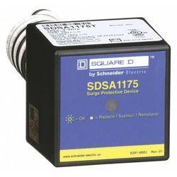 SQUARE D SDSA1175T SPD T1 SDSA 36KA 120V 1P2W