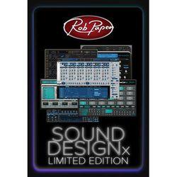 Rob Papen Sound Design-X Bundle Upgrade