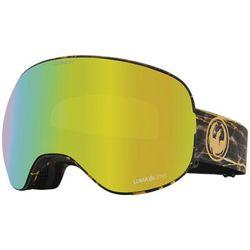 Dragon Alliance X2 Snow Goggles 14KARAT/GOLD ION