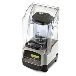 Vitamix Commercial 34013 Countertop Drink Blender w/ Plastic Container & Sound Enclosure