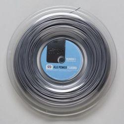 Luxilon ALU Power Fluoro 17 (1.23) 720' Reel Tennis String Reels