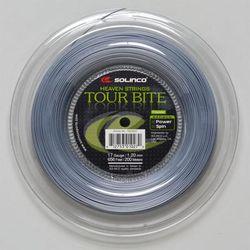 Solinco Tour Bite 17 1.20 656' Reel Tennis String Reels